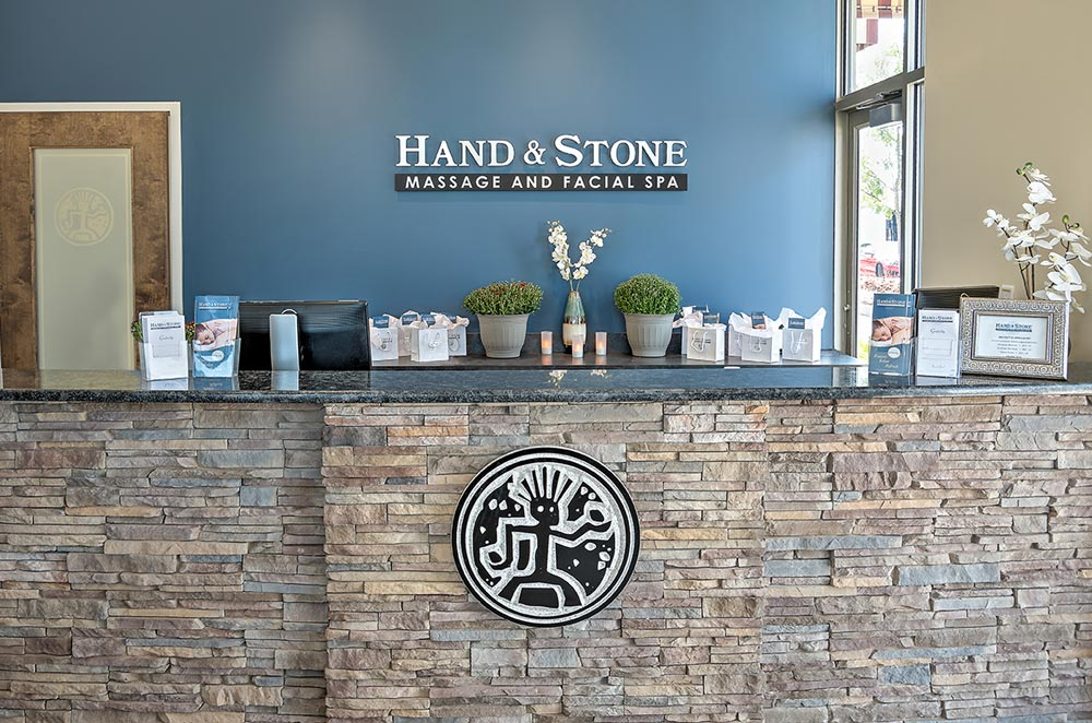 Massage and Facial Spa in Elmhurst | Hand & Stone Massage And Facial
